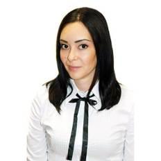 Базарова Индира Азизовна