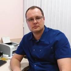 Гетьман Игорь Борисович