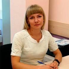 Курганская Ольга Николаевна