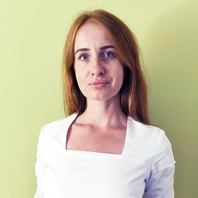 Маначинская Каролина Николаевна