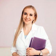 Польская Алина Викторовна