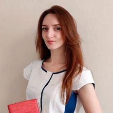 Полунина Анна Андреевна