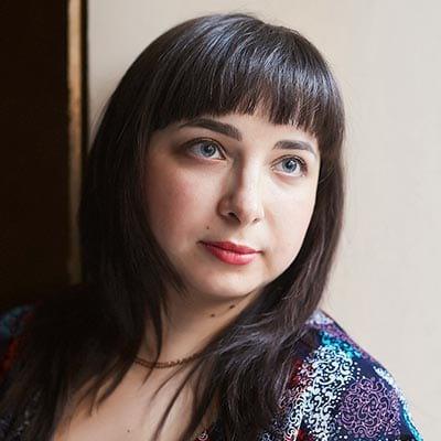 Егорова Анастасия Евгеньевна