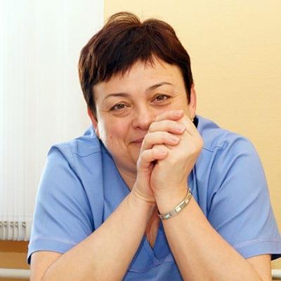 Калмыкова Галина Владимировна