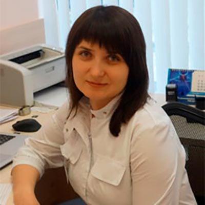 Липова Татьяна Владимировна