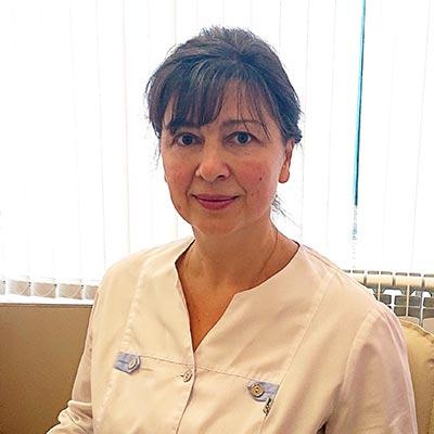 Рыкова Елена Григорьевна
