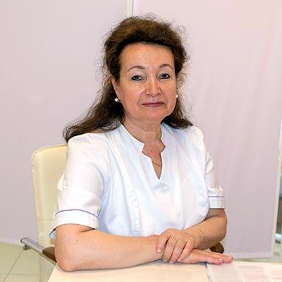 Тамодлина Елена Геннадьевна