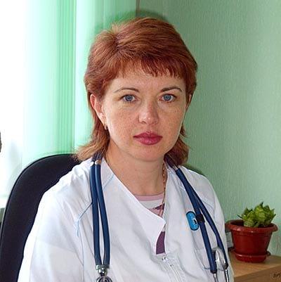 Вакулина Елена Николаевна